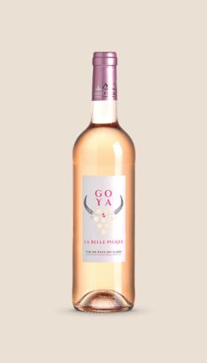 goya-rose